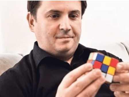 Mislav Predavec