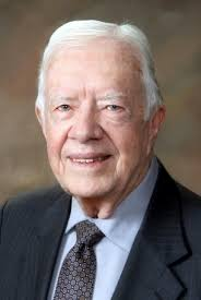 James Earl Jimmy Carter Jr.